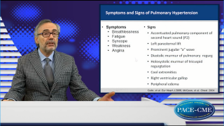 Learn more about the clinical path of PAH!