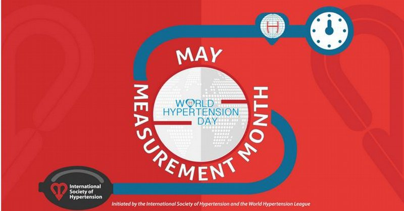 Get involved in May Measurement Month!