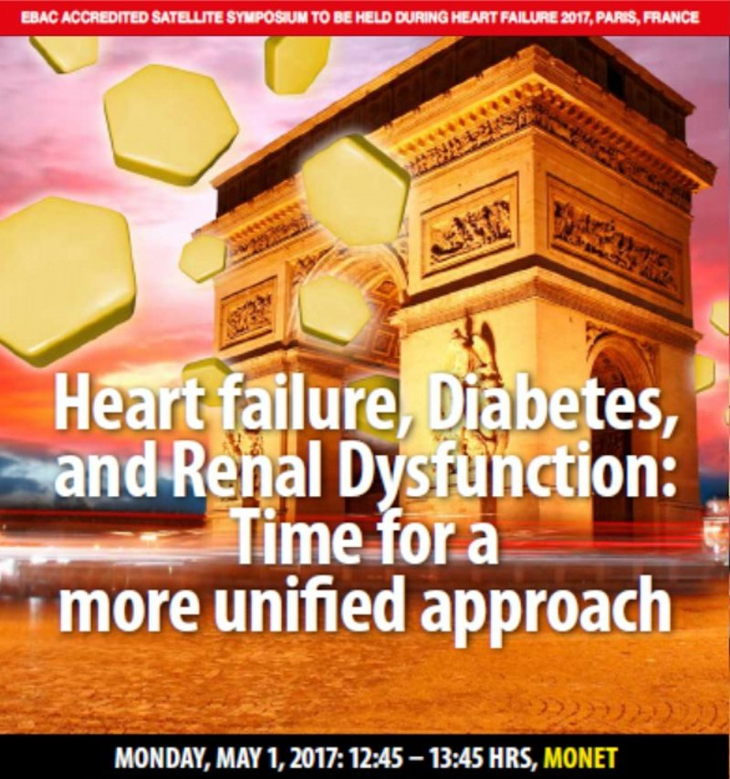 Slides - New diabetes drugs and heart failure: What have we learnt?