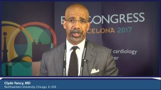 Clyde Yancy summarises insights of studies presented at the ESC on managment of hypertension and associated CV risk, which can help understanding of how treatment can be improved.