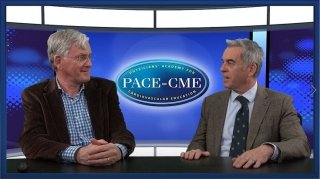 This conversation covers differences in efficacy and safety outcomes of treatment with DOACs or VKA, and how to decide what to give to whom and for how long, in light of the risk of antithrombotic and bleeding complications.