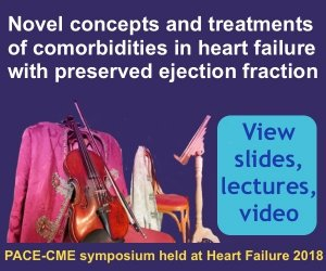 Novel concepts and treatments of comorbidities in Heart Failure with Preserved Ejection Fraction