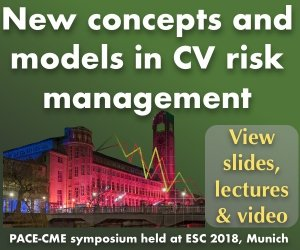 New concepts and models in CV risk management