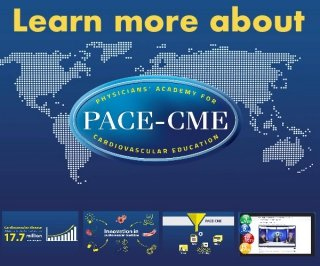 Learn more about the mission of PACE-CME