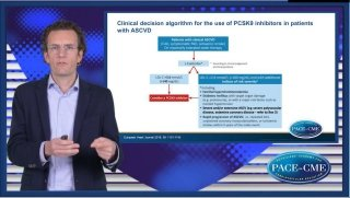 PCSK9 inhibitors should be mainly considered for the highest risk categories on maximally tolerated statin plus ezetimibe. Prof. Kees Hovingh discusses how to identify these high risk patients.