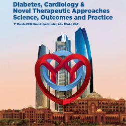 Regional Symposium: Diabetes, Cardiology & Novel Therapeutic Approaches