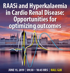 RAASi and Hyperkalaemia in Cardio Renal Disease