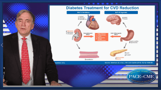 Prof. Deanfield reflects on a new era in CVD prevention for patients with diabetes. He discusses how can we prevent diabetes and manage diabetes exposure in the general population.