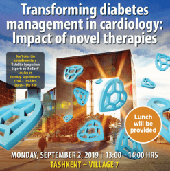 Transforming diabetes management in cardiology: Impact of novel therapies