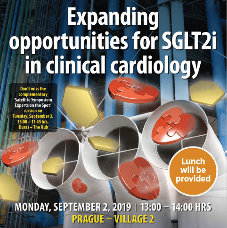 Expanding Opportunities For SGLT2i In Clinical Cardiology