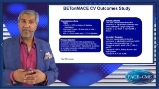 Prof. Ray describes the high residual CV risk in post-ACS diabetes patients, and how BET inhibition with apabetalone may reduce this residual risk and thereby prevent CV events.