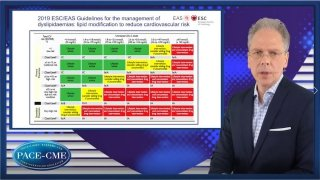 As member of the writing committee for the 2019 ESC/EAS Dyslipidemia Guidelines, Brian Ference highlights the foundation of the guidelines, and new recommendations for CVD risk estimation and treatment goals for LDL-c.