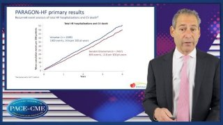 Prof. Solomon gives a comprehensive overview of the PARAGON-HF trial and presents results of an analysis of combined data of the PARADIGM-HF and PARAGON-HF trials.