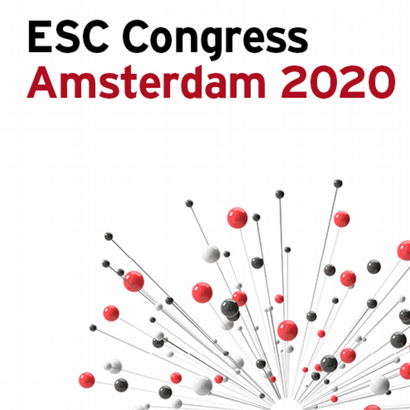 ESC Congress 2020 Amsterdam goes digital