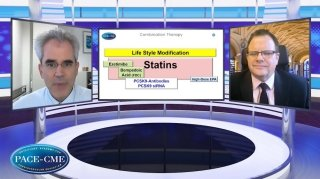 Experts in dialogue - LDL-c goal attainment in high risk patients