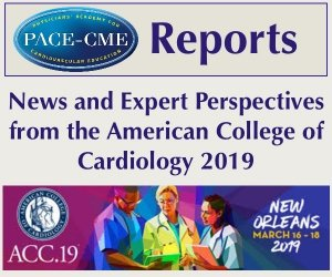 PACE-CME - Education, innovation, policy in cardiovascular