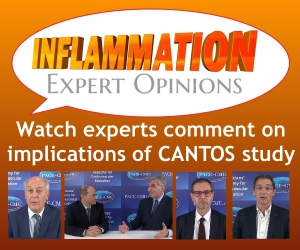 Inflammation Expert Opinions