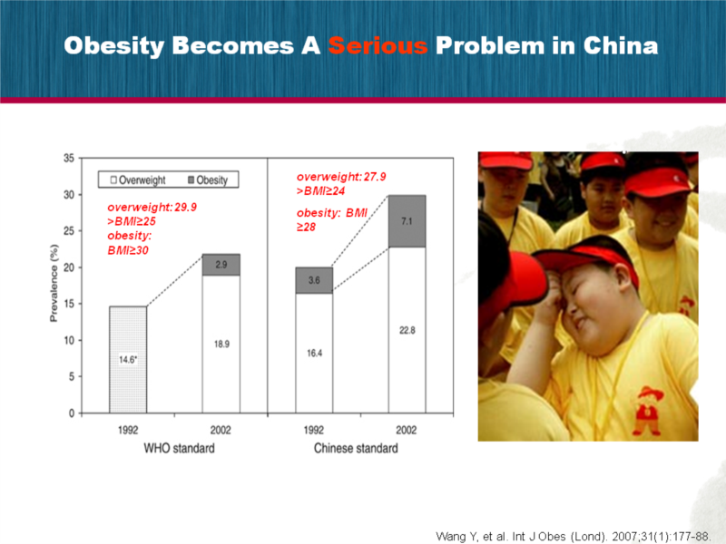 obesity is becoming a serious problem among our youth essay Obesity has truly become a worldwide problem though obesity rates are higher among there's no question that obesity has become a serious and.