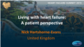 02 Living with heart failure. a patient perspective. Mr Hartshorne.pdf (2,1MB)