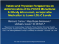 Patient and Physician Perspectives on Administration of the.pdf (0,5MB)