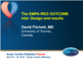 The EMPA-REG OUTCOME trial. Design and results Prof FItchett.pdf (2,8MB)